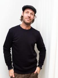 Fairwear sweater zwart