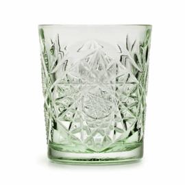 Cocktailglas lichtgroen