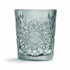 Cocktailglas blauw-groen