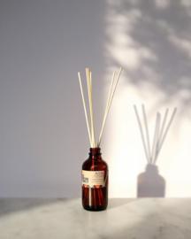 Pilton diffuser: sandelwood - amber - peper