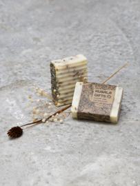 Ambachtelijke zeep lavendel