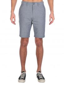 Short Golfer jeansblaue
