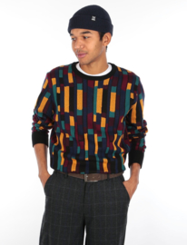 Knit Patcheo