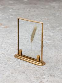 Floating frame goud 10x15