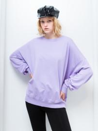 Dunne oversized sweater