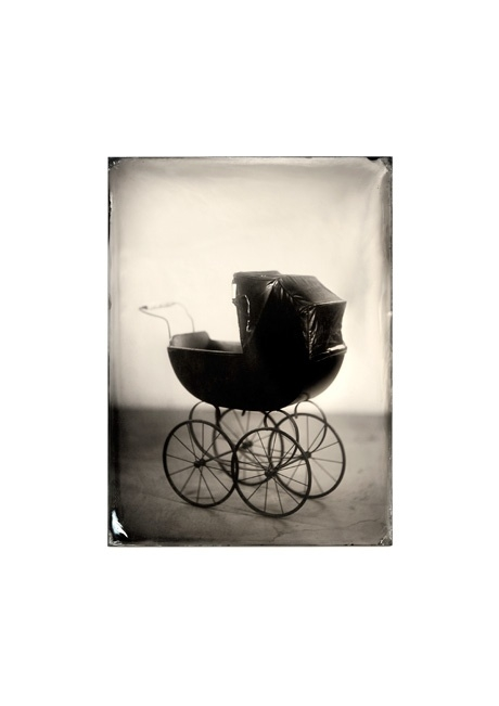 Tintype fine art repro