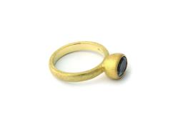 ring met tanzaniet