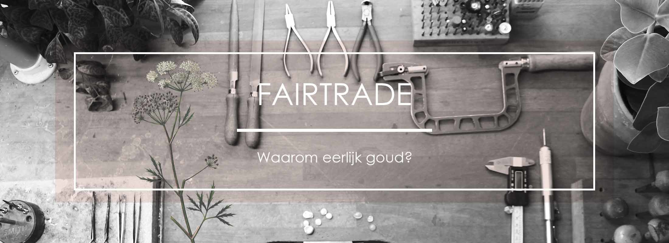 fairtrade trouwringen