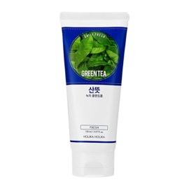 Daily Fresh Green Tea Cleansing Foam 150 ml