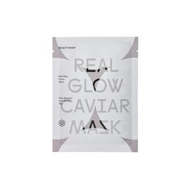 Real Glow Caviar Mask