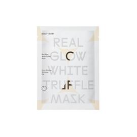 Real Glow White Truffle Mask