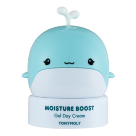 TONYMOLY - Moisture Boost Gel Day Cream