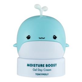 Moisture Boost Gel Day Cream