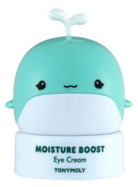 Moisture Boost Eye Cream