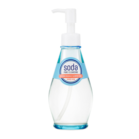 Soda Pore Deep Cleansing Oil