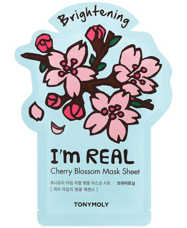 TONYMOLY -  I'm Cherry Blossom