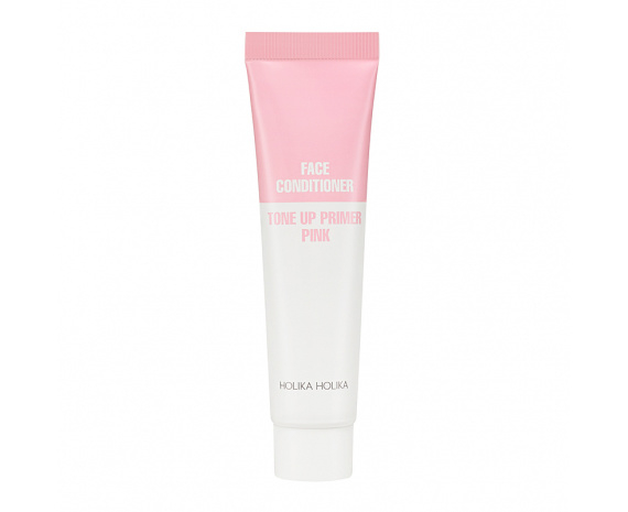 Face Conditioner Tone Up Primer - Pink
