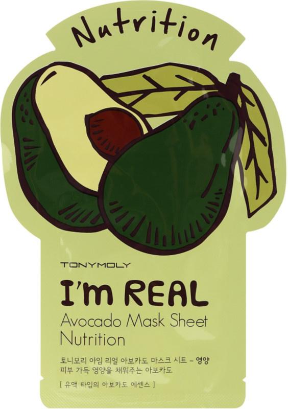 TONYMOLY - Avocado