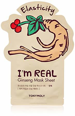 TONYMOLY - I'm Ginseng