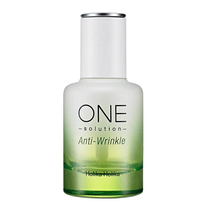 Super Energy Ampoule - Anti Wrinkle