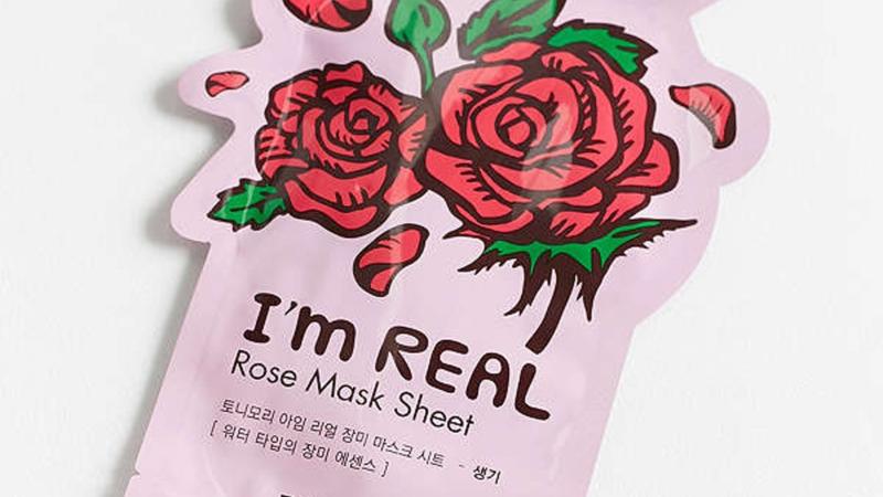 TONYMOLY - I'm Rose
