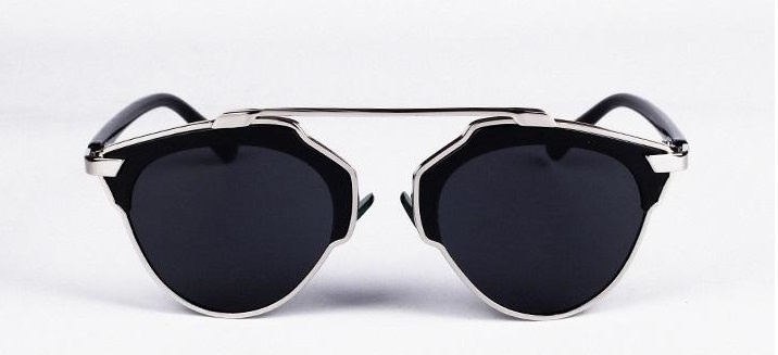 Sunglasses  - Vintage Rock