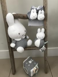 Nijntje pakket in grijs- witte tinten