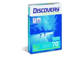 Discovery  A4 70 grams  pallet( 200 pakken à 500 vel)