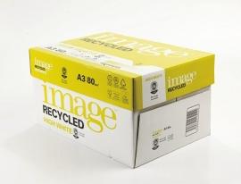 Image Recycled A3 HW A4 80 grams ( 100 pakken à 500 vellen)