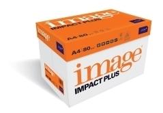 Image Impact plus A4 80 grams pallet ( 200 pakken à 500 vellen)