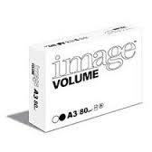 Image volume A3 80 grams pallet ( 100 pakken à 500 vellen)