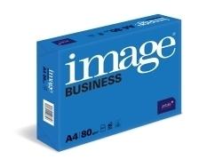 Image Business  A4 80 grams pallet ( 200 pakken à 500 vellen)