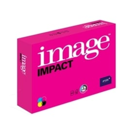 Image Impact A3 80 grams pallet ( 100 doos à 500 vellen)