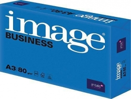 Image business A3 80 grams pallet ( 100 pakken à 500 vellen)