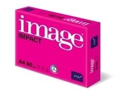 Image Impact A4 80 grams, halve pallet ( 100 doos à 500 vellen)