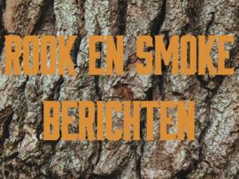 Rook en smoke berichten