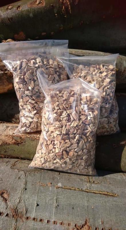Kersensnippers grof Ca. 1 kilo
