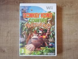 Donkey Kong Country Returns - HOL