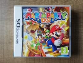 Mario Party DS - HOL - CIB