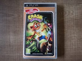 Crash Mind over Mutant - PSP Essentials