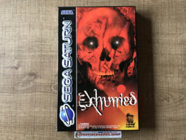 Exhumed - CIB