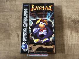 Rayman - CIB