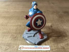 INF-1000100 - Captain America