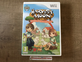 Harvest Moon: Tree of Tranquility - HOL