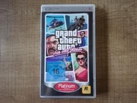 Grand Theft Auto : Vice City Stories Platinum