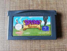 Spyro Adventure - EUR