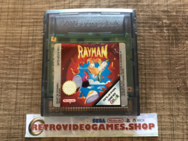 Rayman - EUR