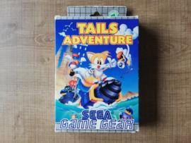 Tails Adventure - CIB