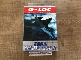 G-Loc Air Battle - CIB