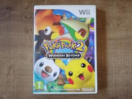 PokéPark 2: Wonders Beyond - HOL